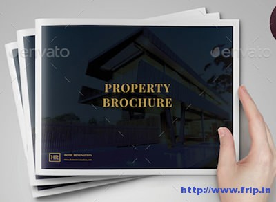 Luxury-Brochure-Hotel,-Property-Catalog