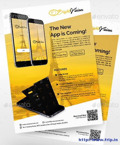 Mobile-App-Flyer-Template-Vol-3