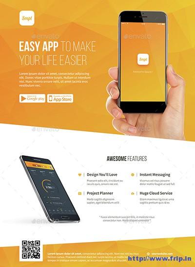 Mobile-App-Promotion-Flyer