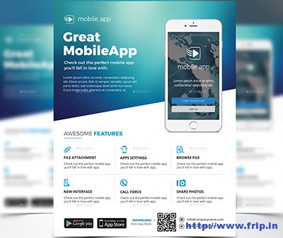Mobile-Apps-Flyer