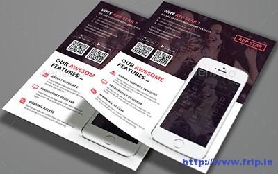 Mobile-Promotion-Flyer