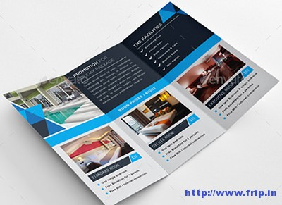 Modern-Hotel-Trifold-Brochure