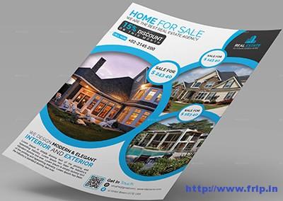 Real-Estate-Business-Flyer
