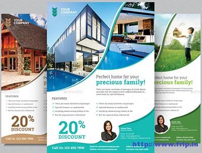Real-Estates-Flyer