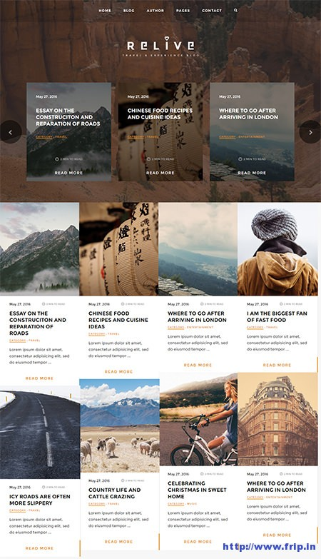 Relive-Story-Telling-WordPress-Blog-Theme