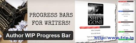 Author-WIP-Progress-Bar-Plugin