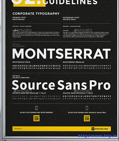 Brand-Manual-Template-2-Typography