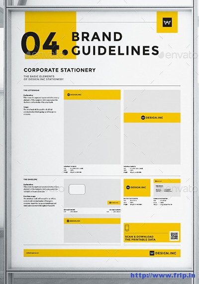 Brand-Manual-Template-4-Stationary