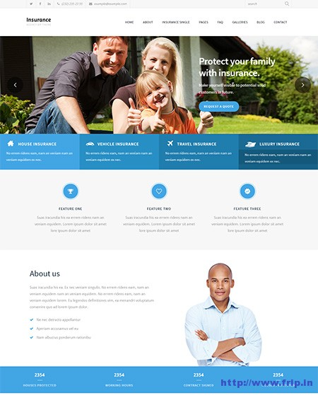 Insurance-Agency-Insurance-WordPress-Theme