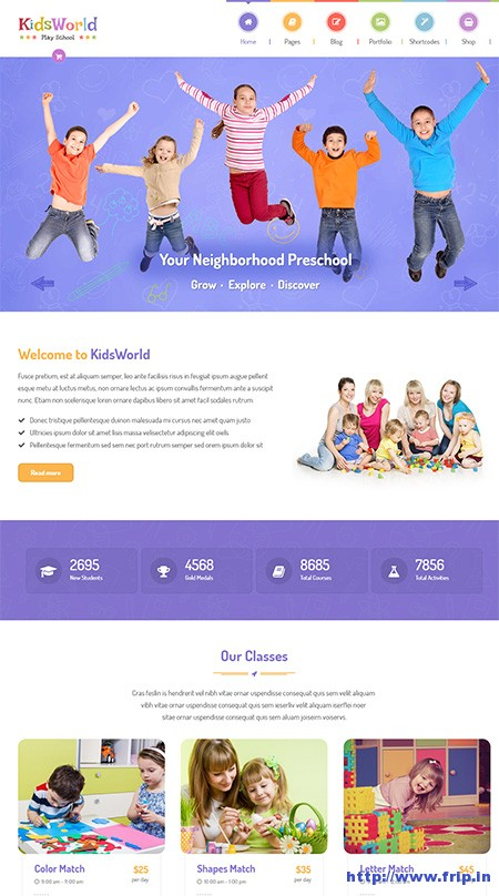 Kids-World-Kindergarten-WordPress-Theme