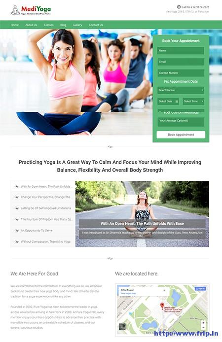 MediaYoga-Yoga-WordPress-Theme