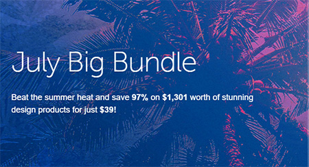 july-big-bundle-creative-market