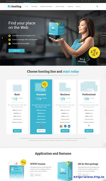 Be-Theme-Multi-Purpose-hosting-WordPress-Theme