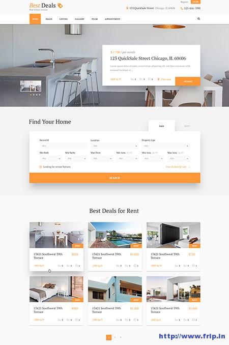 Best-Deals-Property-Sales-WordPress-Theme
