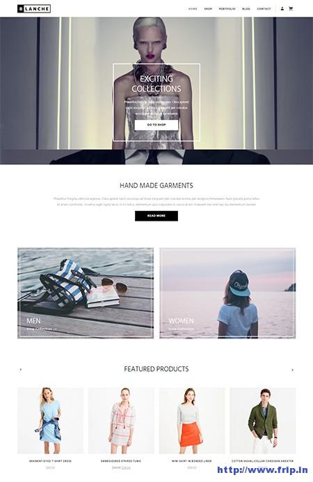Blanche-Fashion-&-Shop-WordPress-Theme