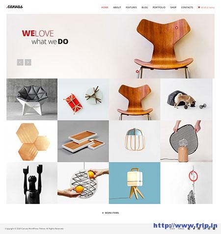 Canvas-Interior-WordPress-Theme