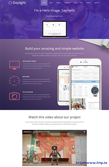Daylight-Multipurpose-Business-WordPress-Theme