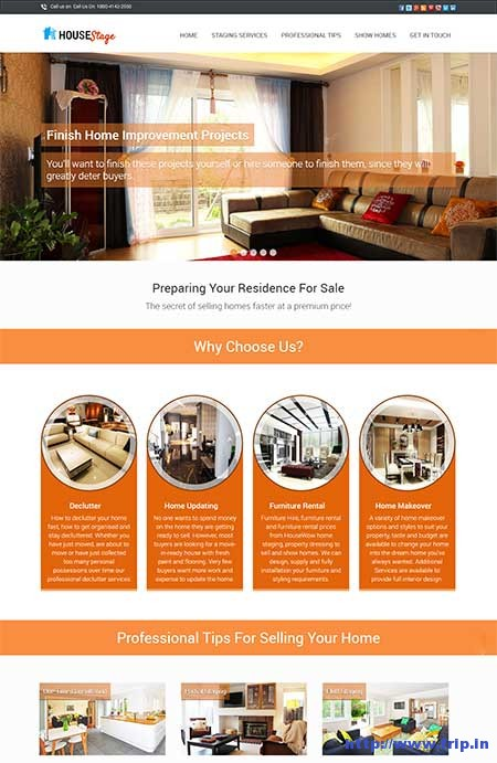 Homestage-Home-Staging-WordPress-Theme
