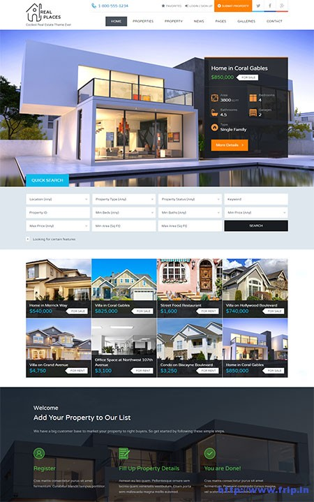 Real-Places-WordPress-Real-Estate-Theme