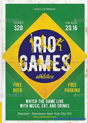 Rio-Games-2016