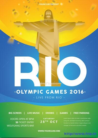Rio-Olympics-2016-Flyer