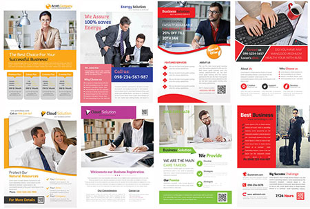 business-flyers