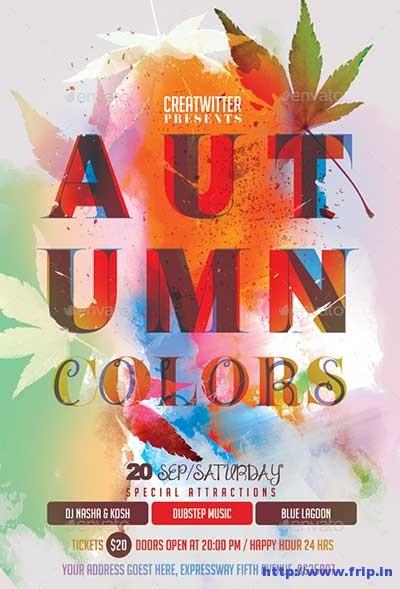 autumn-colors-flyer