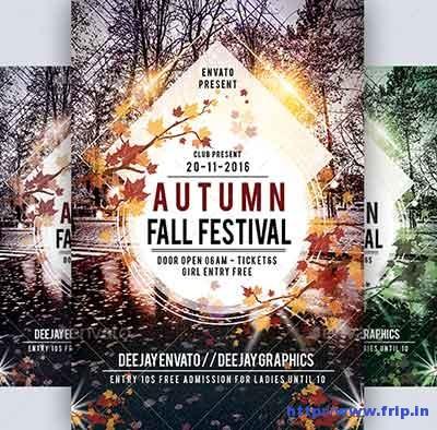 autumn-fall-festival-flyer