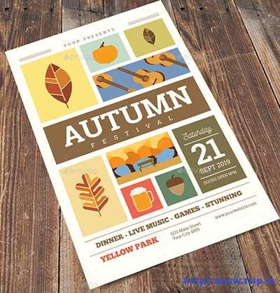 autumn-festivals-flyer