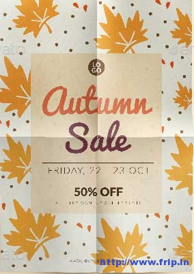 autumn-sale-flyer