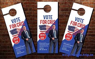 elections-door-hanger-template