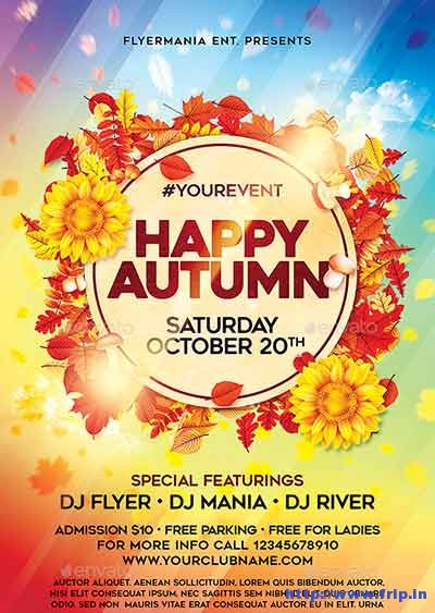 happy-autumn-flyer-template