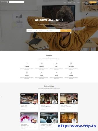 javo-spot-multipurpose-directory-wordpress-theme