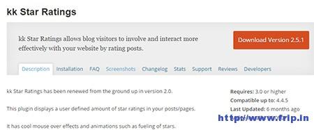 kk-star-ratings-wordpress-plugin