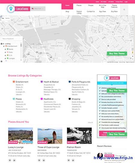 locations-directory-wordpress-theme