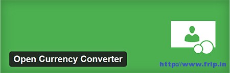 open-currency-converter-wordpress-plugin