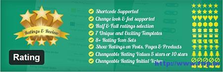rating-wordpress-plugin