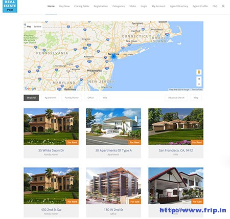 Real-Estate-Pro-WordPress-Plugin