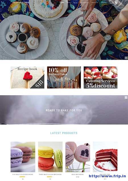 shopisle-pro-ecommerce-wordpress-theme