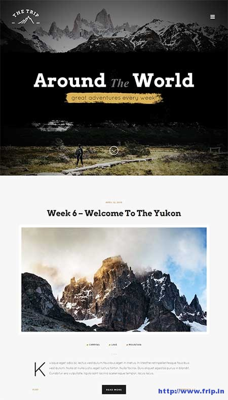 the-trip-wordpress-travel-blog-theme