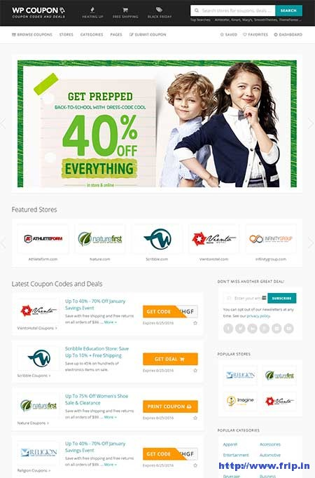 wp-coupon-discount-deal-template