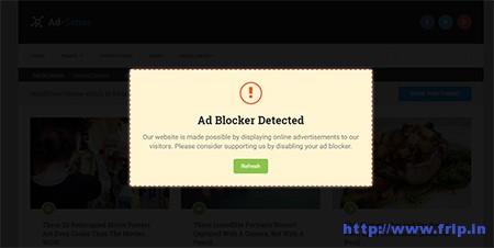adblocker-detected