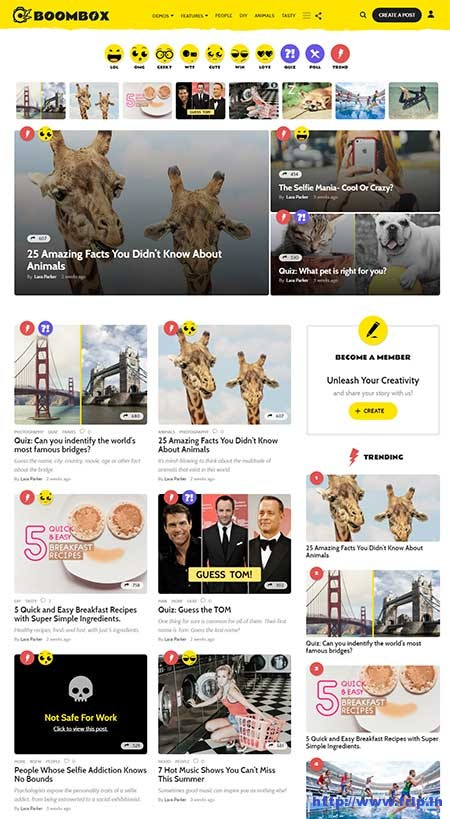 boombox-viral-and-buzz-wordpress-theme