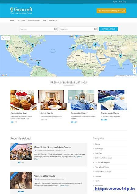 geocraft-directory-listing-wordpress-theme