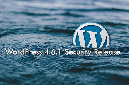 wordpress-4-6-1-released