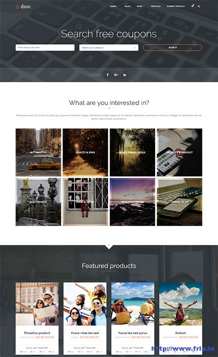 doo-affiliate-wordpress-theme