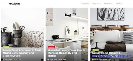 madison-ii-designers-blog-theme