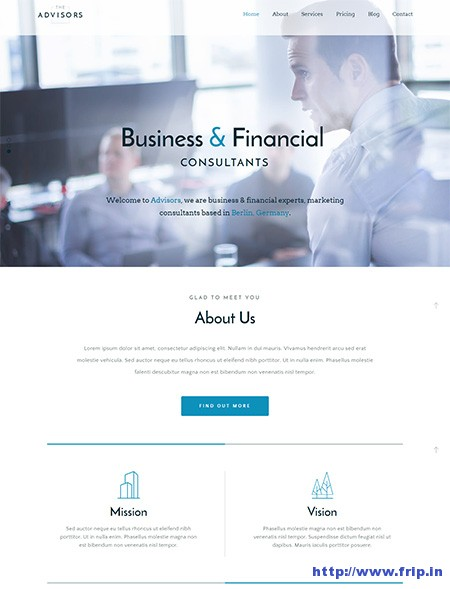 the-advisors-business-wordpress-theme