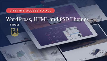 lifetime-access-to-tesla-themes