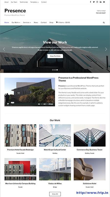 presence-multipurpose-wordpress-theme